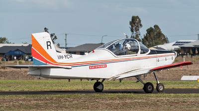 VH-YCR - Pacific Aerospace CT-4B Airtrainer - BAE Systems Australia