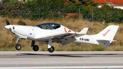 CS-URI - AeroSpool Dynamic WT9 - Hangar 5