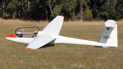 VH-HDP - PZL Bielsko SZD-51-1 Junior - Southern Cross Gliding Club