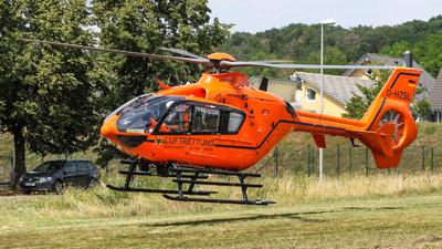 D-HZSL - Eurocopter EC 135T2i - Germany - Luftrettung