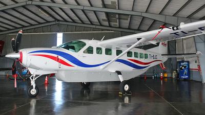 TI-BJC - Cessna 208B Grand Caravan EX - Aerobell Airlines
