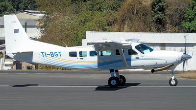 TI-BGT - Cessna 208 Caravan - Private