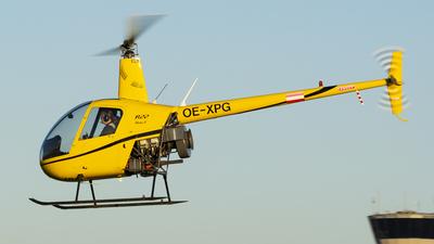 OE-XPG - Robinson R22 Beta - Private