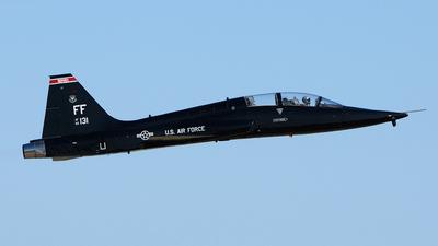 63-8131 - Northrop T-38A Talon - United States - US Air Force (USAF)