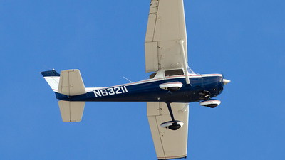 N63211 - Cessna 150M - Private