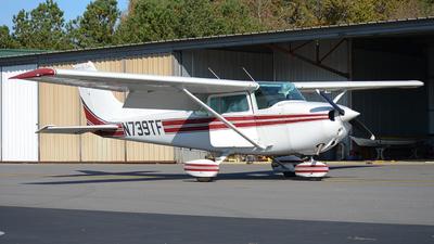 N739TF - Cessna 172N Skyhawk - Private