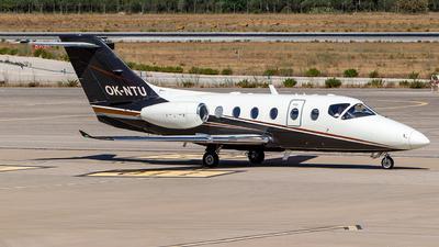 OK-NTU - Nextant 400XTi - Time Air