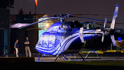 C-FNFO - Bell 429 Global Ranger - Bell Helicopter Textron
