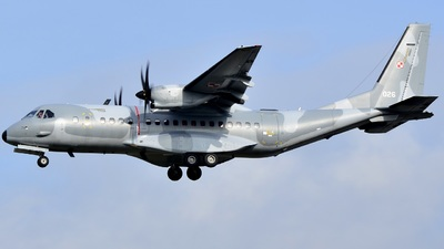 026 - CASA C-295M - Poland - Air Force