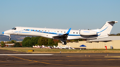 N386AZ - Embraer ERJ-145XR - Intel