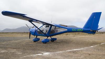 CC-AHJ - Aeroprakt A22L2 Foxbat - Private