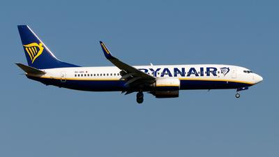 9H-QBS - Boeing 737-8AS - Ryanair (Malta Air)