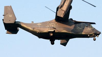 13-0067 - Boeing CV-22B Osprey - United States - US Air Force (USAF)