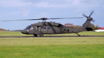90-26307 - Sikorsky UH-60L Blackhawk - United States - US Army