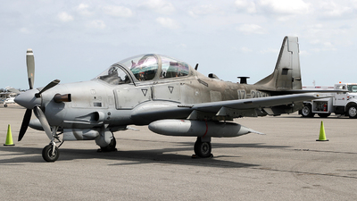 17-2030 - Embraer A-29B Super Tucano - United States - US Air Force (USAF)