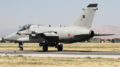 A picture of MM7170 - Aeritalia AMX Ghibli -  - © Ali Mithat Ozdogan