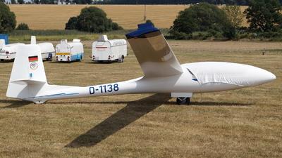 D-1138 - SZD 59 Acro - Private