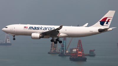 9M-MUD - Airbus A330-223F - MASkargo