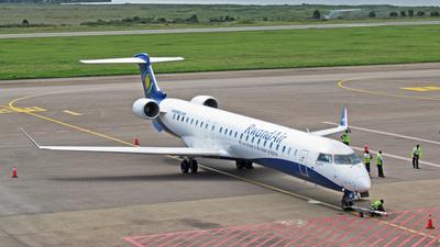 9XR-WI - Bombardier CRJ-900ER - RwandAir