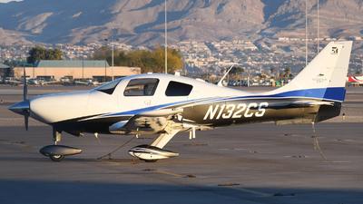 N132CS - Cessna T240 Corvalis TTX - Private