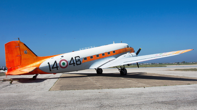 MM61893 - Douglas C-47-DL Skytrain - Italy - Air Force