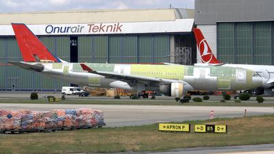 OE-IDA - Airbus A330-223 - Untitled