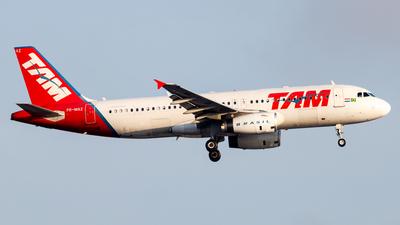 A picture of PRMAZ - Airbus A320232 - [02513] - © Antonio Carlos Carvalho Jr.