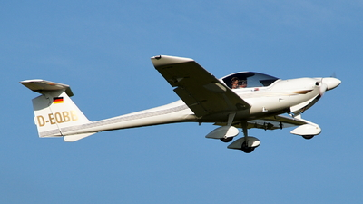 D-EQBB - Diamond DA-20-C1 Eclipse - Private