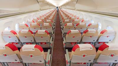 PT-MZL - Airbus A320-232 - TAM Linhas Aéreas