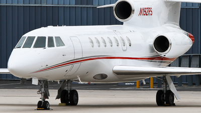 N192RS - Dassault Falcon 50 - Private