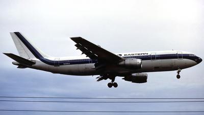 N226EA - Airbus A300B4-203 - Eastern Air Lines