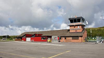 ENRM - Airport - Terminal