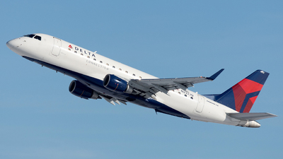 N232JQ - Embraer 170-200LR - Delta Connection (Republic Airlines)