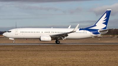 A picture of OMIEX - Boeing 7378BK - Badr Airlines - © Gerrit Griem