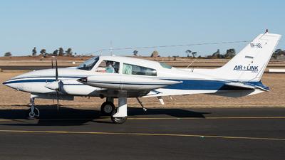 A picture of VHHSL - Cessna 310R - [310R0946] - © Jayden Laing