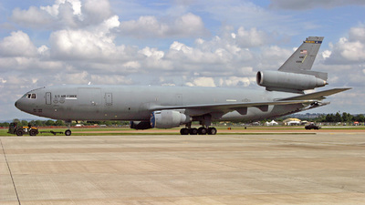 84-0188 - McDonnell Douglas KC-10A Extender - United States - US Air Force (USAF)