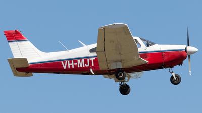 VH-MJT - Piper PA-28-181 Cherokee Archer II - Sydney Aviators Flying Club