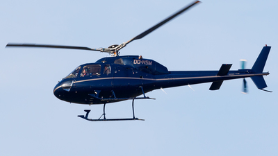 A picture of OOHSM - Aerospatiale AS 355F1 Ecureuil 2 - [5262] - © Kelvin Jahae