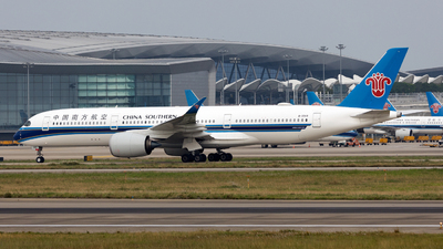 B-30A9 - Airbus A350-941 - China Southern Airlines