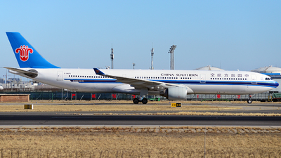 B-8426 - Airbus A330-323 - China Southern Airlines
