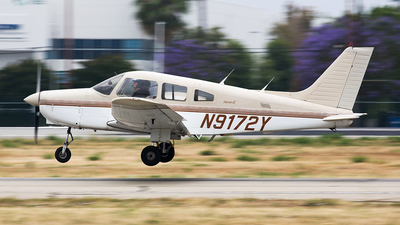 A picture of N9172Y - Piper PA28161 - [288616034] - © Thomas Ernst