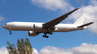A picture of N704GT - Boeing 777F1H - Southern Air - © Claudio SpotterPrado