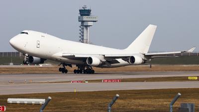 N713CK - Boeing 747-4B5F(SCD) - Kalitta Air