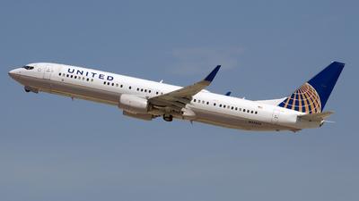 N37468 - Boeing 737-924ER - United Airlines