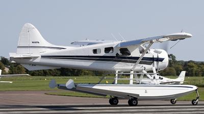 N107B - De Havilland Canada DHC-2 Beaver AL1 - Private