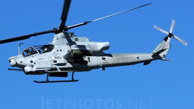 168003 - Bell AH-1Z Viper - United States - US Marine Corps (USMC)