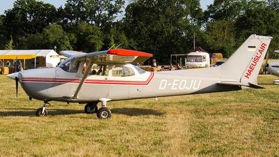 D-EOJU - Reims-Cessna F172N Skyhawk II - Private