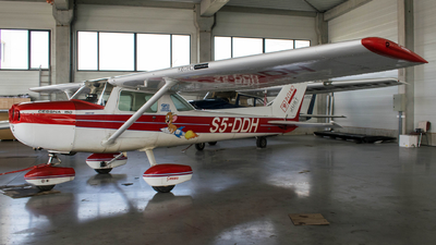 S5-DDH - Cessna 150M - Intho Aviation