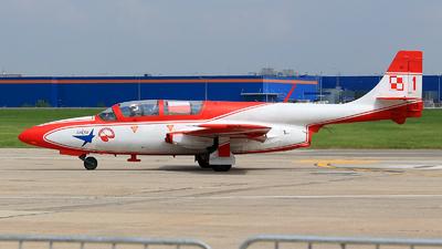 2011 - PZL-Mielec TS-11 Iskra - Poland - Air Force