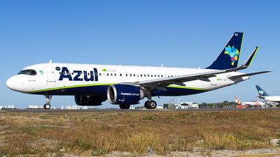 PR-YSC - Airbus A320-251N - Azul Linhas Aéreas Brasileiras